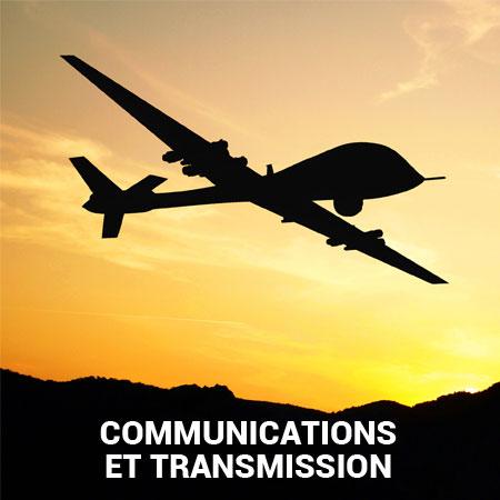 Communications et transmission