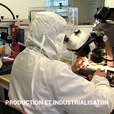 production arelis