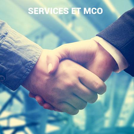 Services et mco arelis